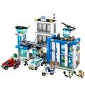 【LEGO樂高】城市系列/60047 警察局