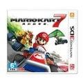 任天堂 3DS.3DS XL 瑪利歐賽車7(中文版) *本遊戲只適用於中文版的Nintendo 3DS*