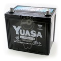 『行動電瓶家』YUASA湯淺〈55D23L完全免加水〉NISSAN裕隆 SENTRA TEANA 霹靂馬 PRIMERA (2.0) 電瓶適用-汽車電池電瓶