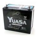 『行動電瓶家』YUASA湯淺〈55B24L完全免加水〉FORD福特 新好幫手 PRZ 1.0 (廂型車) 載卡多Econovan 1.5/1.8 汽油.廂車