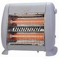 【柏森牌】PS-8616B 石英燈管電暖器