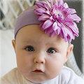 ★MerryGoAround★ Jamie Rae Hats Band Daisy: 嬰幼髮帶: 雛菊: 薰衣草底: 薰衣草: Jamie-11101