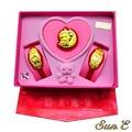 月亮寶貝(0.20錢)彌月金飾禮盒.黃金保值.體面大方.貴重有價值【千億珠寶銀樓】
