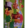 LEGO duplo 樂高得寶~樂高得寶幼兒系列~Farm Animals 農場動物 LEGO 10522 (66500292)