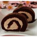 【蘋果日報評比NO.2】帕森朵法芙娜36%巧克力卷-1條(免運費)