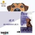 【強棒寵物 火速出貨】Holistic Select活力滋 成犬雞肉 體態強化配方 4磅