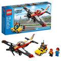 《LEGO樂高積木》←城市系列/ 60019 特技飛機