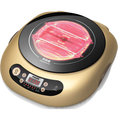 ◤贈專用烤盤◢ PHILIPS 飛利浦 頂級萬用黑晶爐 HD4990 / HD-4990 **可刷卡!免運費**