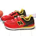 童鞋城堡-NewBalance中童 運動 鞋NBKV574TRY(17 cm)
