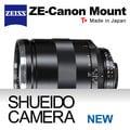 集英堂写真機【全國免運】CARL ZEISS 蔡司 APO-SONNAR T* 135mm F2 望遠定焦鏡頭 ZE CANON 用 平輸 / 一年保固