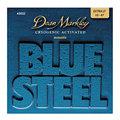 Dean Markley Blue Steel™ Acoustic低溫冷凍木吉他弦 Acoustic Guitar String #2032 Extra Light 10-47