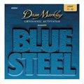 Dean Markley Blue Steel™ Acoustic 低溫冷凍木吉他弦 Acoustic Guitar String #2034 Light 11-52