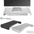 銀欣 SilverStone MR01 全鋁 unibody 螢幕置放架 螢幕架 精美質感