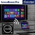 【可超商取貨】Actiontec ScreenBeam Pro Miracast WiDi 無線影音接收器《24期0利率》=免運費=