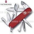 【詮國】瑞士VICTORINOX維氏瑞士刀-經典15用-超級修補匠Super Tinker馬蓋仙經典款1.4703(VN40)