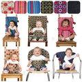 【媽咪 & baby】 totseat攜帶式寶寶餐椅安全背帶,六色可選