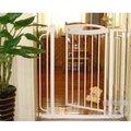 外銷歐美防護型寵物可伸縮樓梯柵欄高81cm