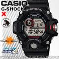 CASIO手錶專賣店 國隆 CASIO G-SHOCK GW-9400-1DR RANGEMAN 聯名款 太陽能電波電子男錶 全新品 保固一年 開發票
