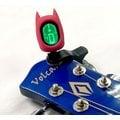 全新 SWIFF調音器~蝙蝠俠造型夾式調音器/烏克麗麗調音器/吉他調音器