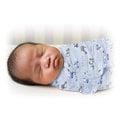 美國Summer Infant SwaddleMe - 純棉 懶人嬰兒包巾/可調式簡易包巾~小號~【交通樂園】㊣原廠授權總代理公司貨