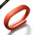 【先創公司貨 贈運動臂套】Jawbone UP24 健康管理 多功能 無線連接 智慧 手環 橘色 支援 iPhone / Android UP 24