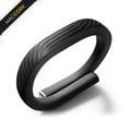 【先創公司貨 贈運動臂套】Jawbone UP24 健康管理 多功能 無線連接 智慧 手環 黑色 支援 iPhone / Android UP 24
