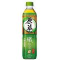 原萃日式纖綠茶580ml-1箱