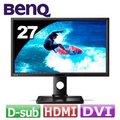『高雄程傑電腦』BenQ 27 型AHVA專業螢幕 BL2710PT