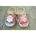 Hello Kitty 授權 兒童涼鞋 2014年新款