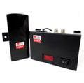 視紀音響 全通 U-20 UHF 數位電視放大器 強波器 增強訊號 阻止通信干擾