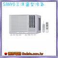 【含標準安裝】 台灣三洋窗型冷氣【SA-R36B】右吹式 【SA-L36B】左吹【德泰電器】