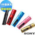 【全球家電館】SONY NWZ-B183F 4GB Walkman 數位隨身聽