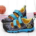童鞋城堡-NewBalance中童輕量 運動鞋NBKD555CBP (21cm)