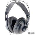 【電子超商】舒伯樂 Superlux HD662B HD-662B 耳罩式耳機 附收納袋