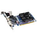 技嘉 GV-N210D3-1GI 顯示卡【NVIDIA GeForce 210 繪圖晶片 / D-SUB、DVI-D、HDMI 接頭】