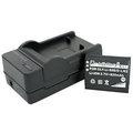 《電池王》CASIO NP-150/NP150 高容量防爆鋰電池+充電器配件組 FOR EX-TR350/TR350/TR10/TR15自拍神機/TR300