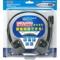 PS3 HORI 雙聲道耳機麥克風