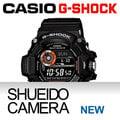 集英堂写真機【全國免運】CASIO 卡西歐 G-SHOCK GW-9400BJ-1JF RANGEMAN 極限系列 // 黑色 / 平輸 / 一年保固