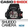 集英堂写真機【全國免運】CASIO 卡西歐 G-SHOCK GW-9400J-1JF RANGEMAN 極限系列 // 黑色 / 平輸 / 一年保固