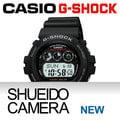 集英堂写真機【全國免運】CASIO 卡西歐 G-SHOCK GW-6900-1JF BASIC 系列 // 黑色 / 平輸 / 一年保固