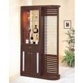 [台中承鑫]威斯3.5尺胡桃色雙面屏風櫃(01CM-314-1 )雙面櫃/隔間櫃/屏風櫃/鞋櫃