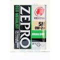 【愛油購機油 On-line】日本出光IDEMITSU ZEPRO ECO 0W20 0W-20 SN日規超高等級機油 4L 油電車