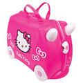 英國Trunki兒童行李箱Hello Kitty特別款