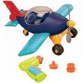 【B.Toys】快樂玩組裝-造飛機(飛羚機)