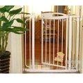 外銷歐美防護型寵物可伸縮加長型樓梯柵欄門寬87cm-100cm