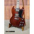 亞邁樂器 Gibson SG Standard 無搖座電吉他 (*自動調音系統, Heritage Cherry配色*)