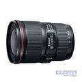 【送日本拭鏡布】 Canon EF 16-35 mm F4L IS USM 超廣角變焦鏡頭 (6期0利率,公司貨) 16.5 f4 l u