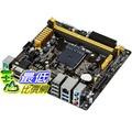 [103 美國直購 USAShop] ASUS Mini ITX DDR3 1600 Motherboards AM1I-A?by Asus_mr $2284