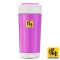 【鍋寶】品味多功能隨身杯450CC(粉紫)L-IKH-70545-2