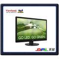優派 ViewSonic VA2246A-LED 22吋 Full HD 超高畫質顯示器 螢幕